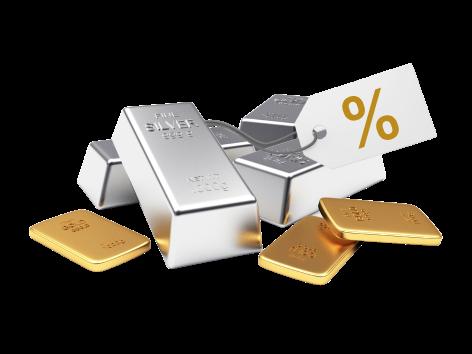 Sprzedaż i odkup certyfikowanych metali szlachetnych